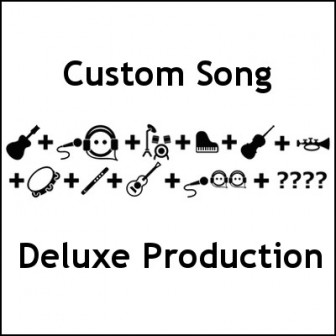 custom song deluxe production dyniss