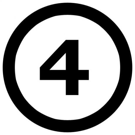 4 four quad
