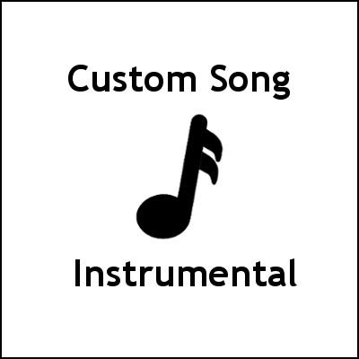 custom song instrumental dyniss