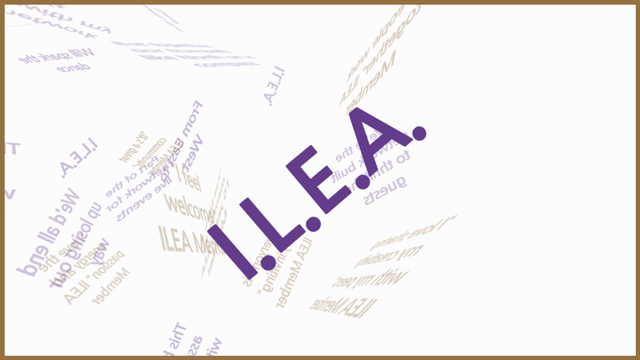 ILEA ISES custom theme song
